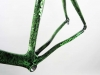 772 Jack Kane Bike electric green crystal _ bb chain