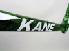 772 Jack Kane Bike electric green crystal _ crinkle