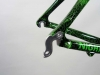 772 Jack Kane Bike electric green crystal _ rear derailleur hanger