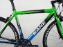 For Sale: Electric Green and Blue Nighthawk SL