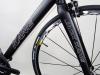 Jack Kane K Team Carbon Matte Black _ custom bicycle