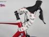jack kane carbon custom bike _ crimson tide