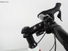 jack kane carbon custom bike _ shimano ultegra thumb shifter