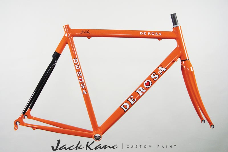 Great Galleries Of Custom Painted Bicycles Jack Kane Bikes