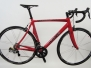 For Sale: Battle Axe SL Glossy Red Ferrari Carbon