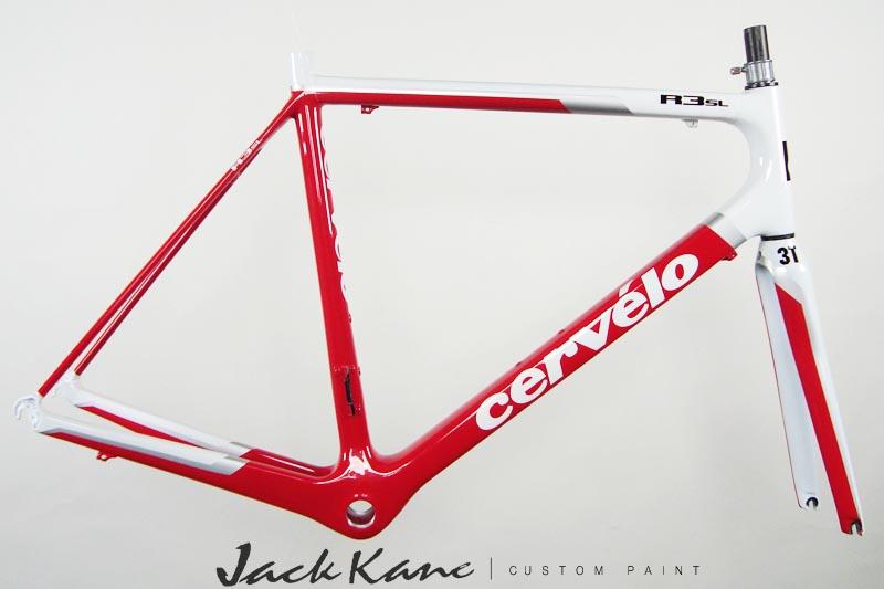 Great Galleries Of Custom Painted Bicycles Jack Kane Bikes
